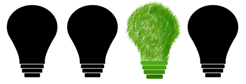 duurzaamheid groeneofferte