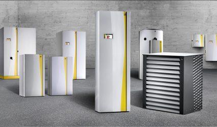 Duurzaam warm huis met warmtepomp