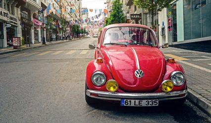 De rijervaring van de Volkswagen ID3